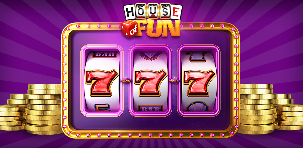House of Fun online