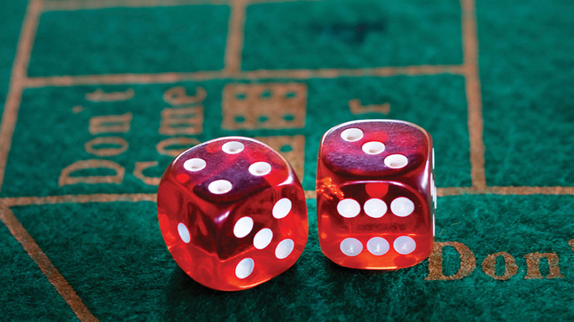 Let's Move On To The Very Easy Craps Rule Of Simplified Craps