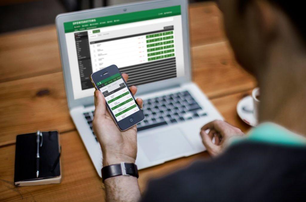 sports betting online