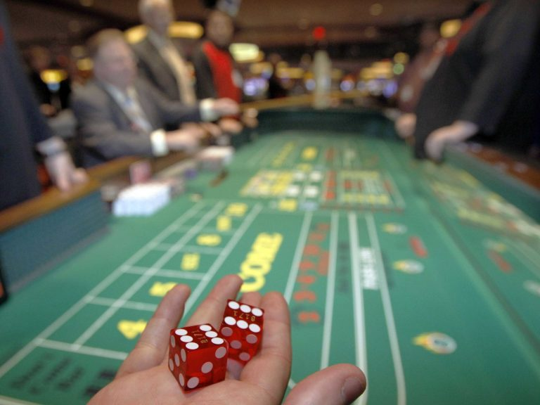 What You Need To Know About Playing Craps: Familiarize Yourself With The Rules Of The Game