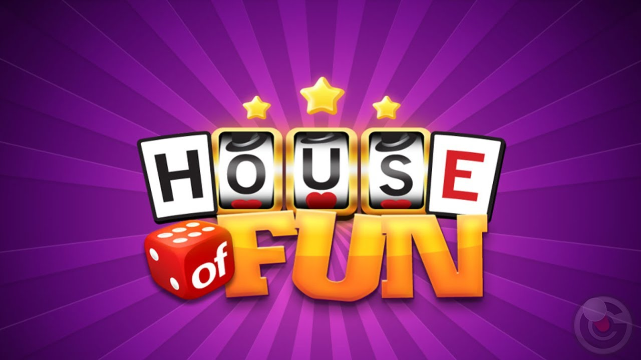 House of Fun free slot machine – Play in the comfort of your own home